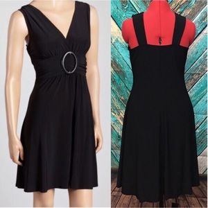 Little Black Dress -Fit and Flare- Worn Once